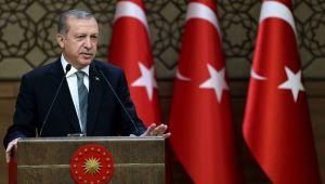 Cumhurbaşkanı Erdoğan: 'İHA, SİHA ürettik, daha iyisini de üretir hale geleceğiz