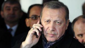 Cumhurbaşkanı Erdoğan, Libya Ulusal Mutabakat Hükümeti Başkanlık Konseyi Başkanı ile görüştü