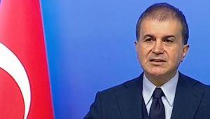 AK Parti'li Çelik: Kampanyaya kinle yaklaşan hastalıklı zihniyet var