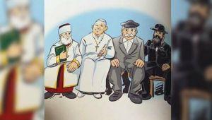 Günlerdir tartışılıyordu: Alevilerden suç duyurusu