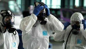 Koronavirüs salgınında hayatını kaybedenlerin yakınları çağrıda bulundu