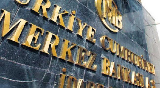 Merkez Bankası: Petrol fiyatlarındaki düşüş üretici fiyatlarını sınırladı