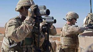 ABD'den Suriye'ye yeni askeri üs