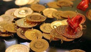 Altın fiyatları 28 Mayıs: Gram ve çeyrek altın fiyatları yükselişte!