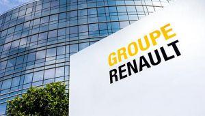 Fransız otomotiv devi Renault 15 bin kişiyi işten çıkartacağını duyurdu