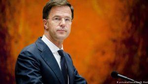 Hollanda başbakanı annesini ölmeden önce ziyaret etmedi
