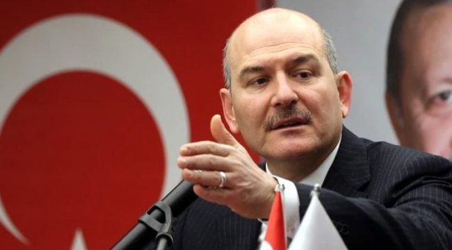 İçişleri Bakanı Soylu'dan darbe imalarına tepki: Kim yapacak darbeyi?