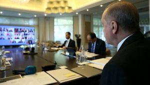 Kabineden yeni kararlar bekleniyor (19 Mayıs'ta 4 gün seçeneği)