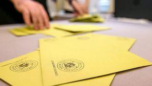 Koronavirüs salgını sürecinde yapılan anket sonucuna göre AK Parti'nin oyu arttı, CHP'nin oyu ise azaldı