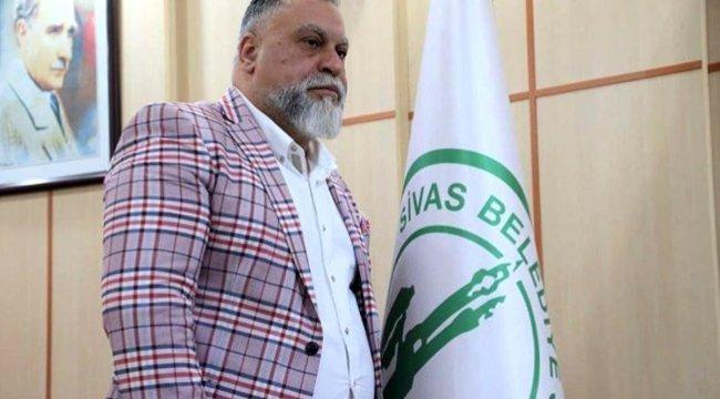 Sivas Belediyespor Başkanı Harun Budaklı: 'Aday olmayacağım'