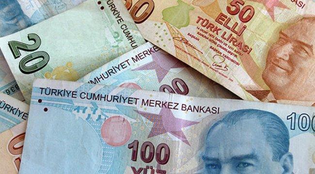 Son dakika... Türkiye ekonomisi yılın ilk çeyreğinde yüzde 4,5 büyüdü