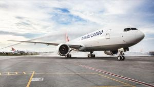 Turkish Cargo, en yüksek büyüme oranını gerçekleştirdi