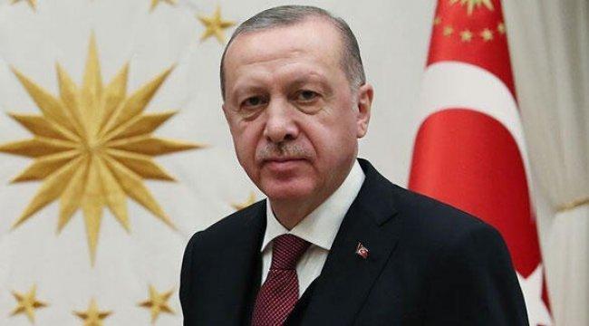 Cumhurbaşkanı Erdoğan'dan Siirt'teki şehitler için başsağlığı mesajı