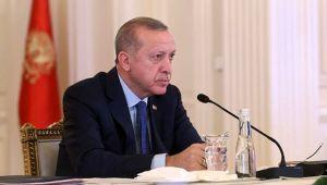 Cumhurbaşkanı Erdoğan, uzun süre sonra toplantılarını yüz yüze gerçekleştirecek