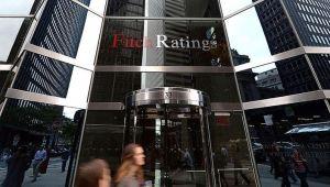Fitch: Ekonomik bozulmalar hafifledi