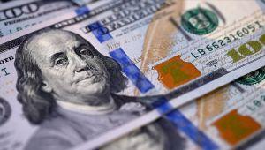 Türkiye'nin net dış borç stoku 256,5 milyar dolar oldu