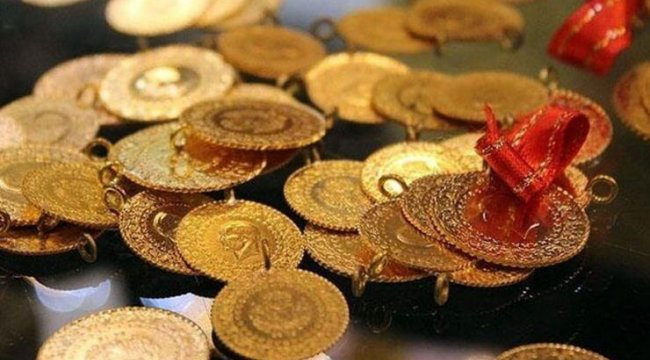 Altın fiyatları 2 Temmuz: Yarım, gram ve çeyrek altın fiyatları düştü