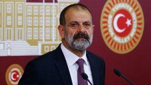 Cinsel saldırıyla suçlanan HDP'li Tuma Çelik partiden ihraç edildi