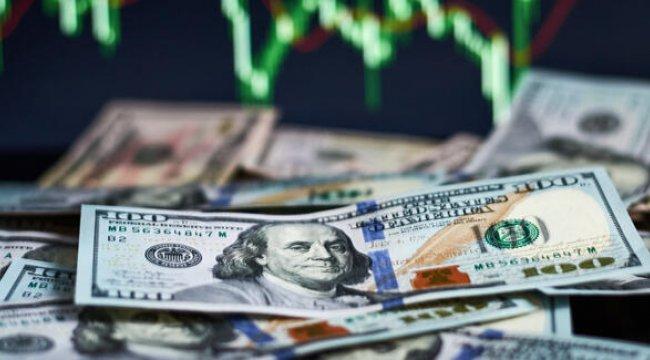 Dolar ne kadar, kaç TL? 13 Temmuz sterlin, euro ve dolar kuru