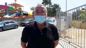 Almanya'dan Antalya'ya tatile geldiler: Gerçeği resepsiyonda öğrendiler
