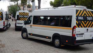 Ankara ve İzmir'de okul servis ücretleri belli oldu