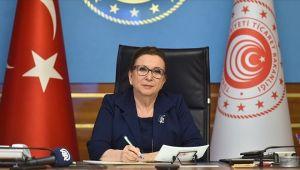Bakan Pekcan: Libya ile ilişkilerimiz açısından çok önemli bir belgeye imza attık
