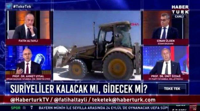 Balkan göçmenleri 'Türk değildir' demişti, tepki gecikmedi: Tarih öğrenin, haddinizi bilin!