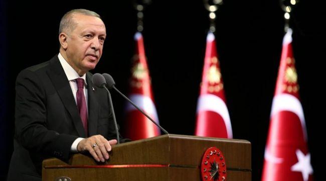 Cumhurbaşkanı Erdoğan'dan Yunan gazetesine suç duyurusu