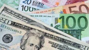 Dolar ne kadar, kaç TL? 21 Eylül euro TL ve dolar TL kuru son dakika