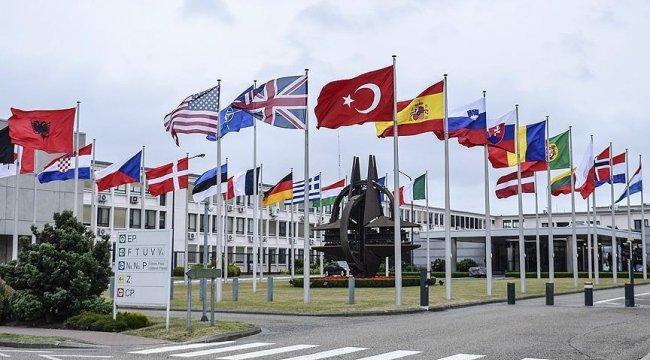 NATO'da kritik Doğu Akdeniz toplantısı