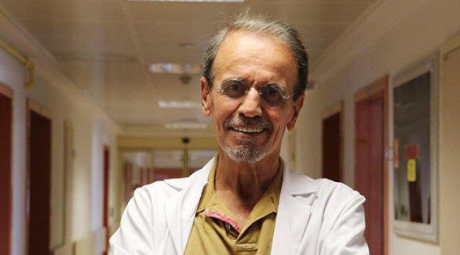 Prof. Dr. Ceyhan: Hastalığa yakalananlarda yaş ortalaması düşüyor