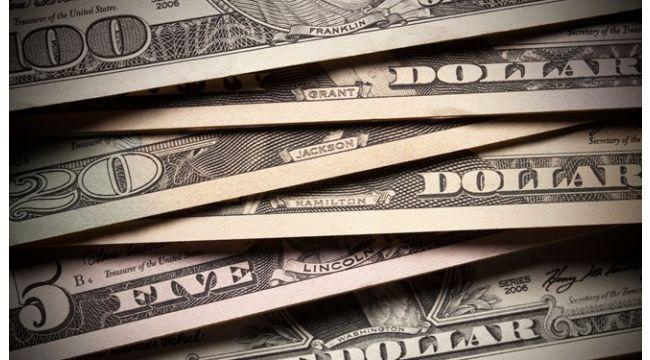 Merkez'in brüt döviz rezervleri 739 milyon dolar azaldı