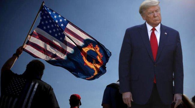 ABD'li senatör açıkladı: Trump'ı hızlı ama adil şekilde yargılayacağız!