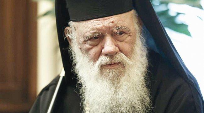 Atina Başpiskoposu saçmaladı