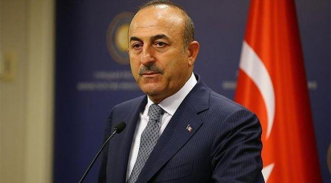 Bakan Çavuşoğlu'ndan AB mesajı: Fırsat penceremiz var