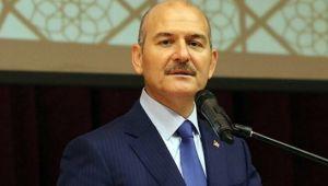 Bakan Soylu duyurdu: Gabar dağında 5 terörist etkisiz hale getirildi