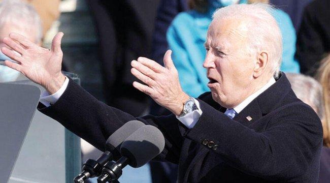 Başkan'ın Rolex'i tartışma yarattı