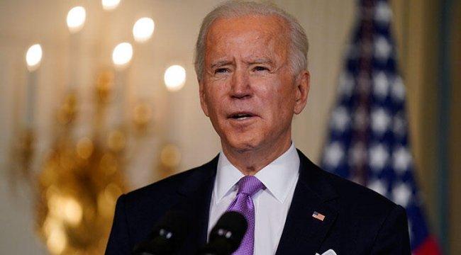 Başkan olduktan sonra ilk! Biden'dan kritik görüşme
