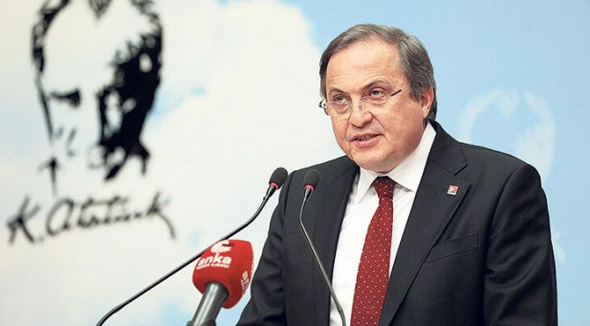 CHP'li Torun'dan, 'Menemen' tepkisi: Direnmezsek bu yol olur