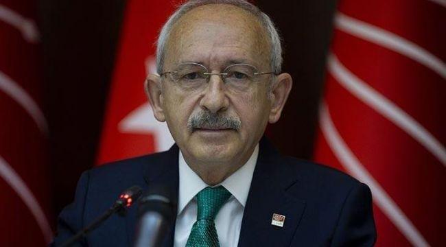 'CHP siyasi sebil olmamalı'