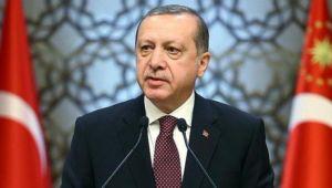 Cumhurbaşkanı Erdoğan'dan Uluslararası Holokost'u Anma Günü mesajı