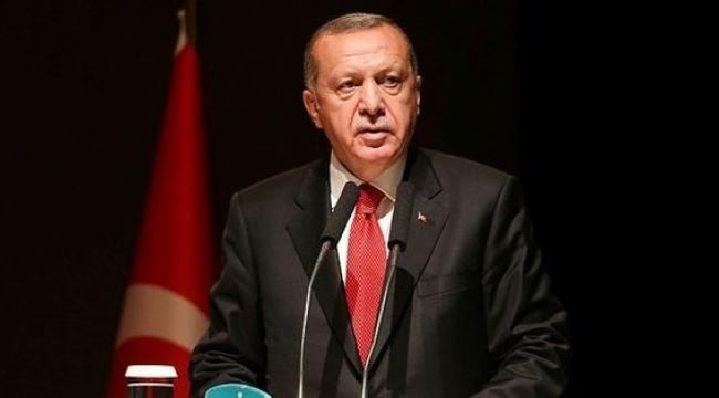 Cumhurbaşkanı Erdoğan duyurdu: Hız kazandırdık