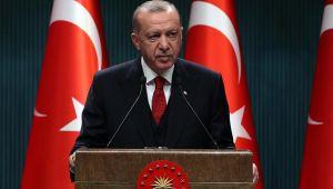 Cumhurbaşkanı Erdoğan, 'müjde vermek istiyorum' deyip duyurdu: Taksitleri ertelendi
