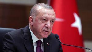Cumhurbaşkanı Erdoğan tek tek sayıp uyardı: 'Güvenle bakamayız'