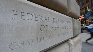 Fed'e göre ekonomik faaliyet arttı