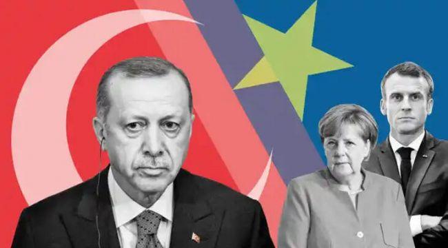Financial Times: Erdoğan'ın büyük oyunu...