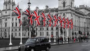 İngiltere, Brexit ve Kovid-19 kaynaklı lojistik sorunlarla karşı karşıya