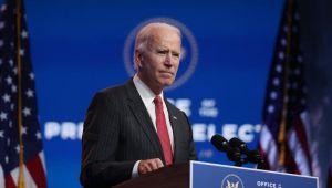 Joe Biden'dan ABD Senatosu'na 'Trump' çağrısı