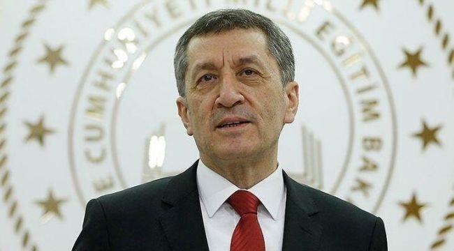Milli Eğitim Bakanı açıkladı! Öğretmen, öğrenci ve velilere verilecek