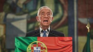 Portekiz'de cumhurbaşkanı seçimini Marcelo Rebelo De Sousa kazandı